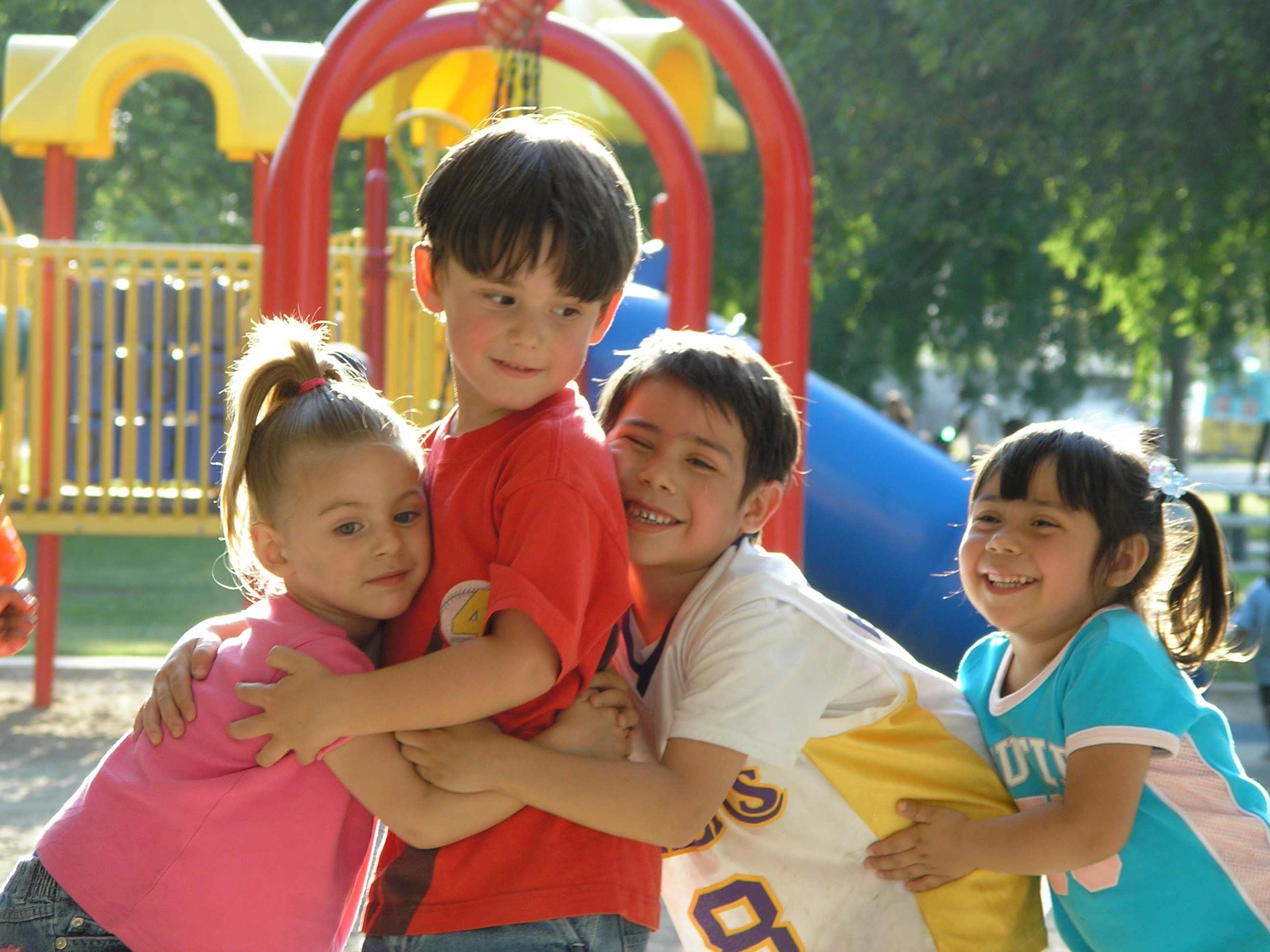 valuing kids who foster